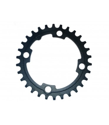 PLATO SUNRACE SINGLE-SPEED BCD96