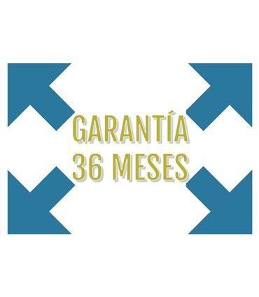 GARANTIA 2 AÑOS EXTRA