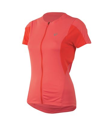MAILLOT MUJER ROAD SELECT M/C