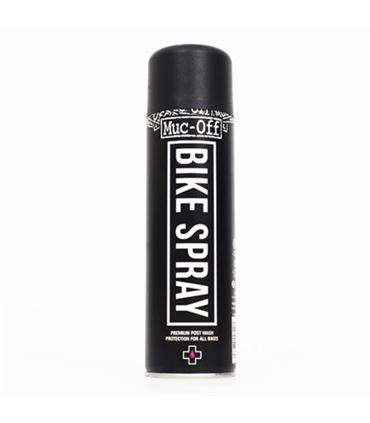 ABRILLANTADOR MUCMUC-OFF PTFE BIKE SPRAY