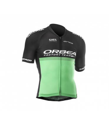 MAILLOT CORTO HOMBRE JERSEY PERFORM FACTORY 19