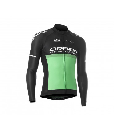 MAILLOT LARGO HOMBRE JERSEY LS RS1 FACTORY 19