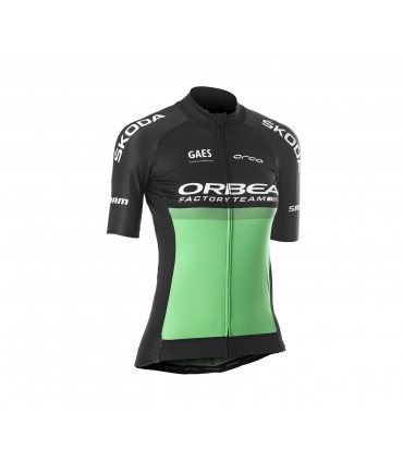 MAILLOT CORTO MUJER JERSEY FACTORY 19