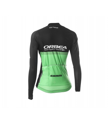 MAILLOT LARGO MUJER JERSEY LS RS1 FACTORY 19