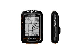CICLOCOMPUTADOR GPS BRYTON RIDER 450 E