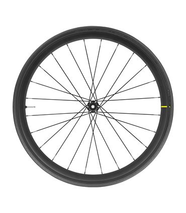 RUEDAS CARRETERA MAVIC COSMIC ELITE UST DISC 2021