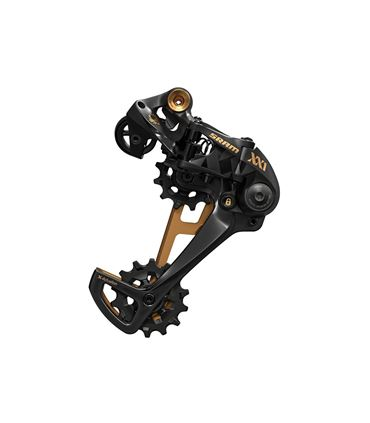 CAMBIO SRAM XX1 EAGLE TYPE 2.1 12V GOLD