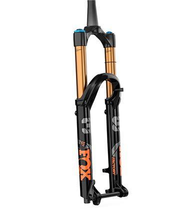 HORQUILLA FOX FACTORY 38 29 E-BIKE GRIP2 QR110 2021 NEGRO