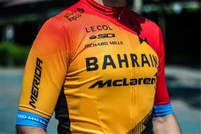 MAILLOT BAHRAIN MCLAREN