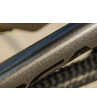 BICICLETA MONTAÑA XC DOBLE ORBEA OIZ M10 29 2021 ANT-NEG
