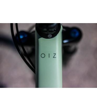 BICICLETA MONTAÑA XC DOBLE ORBEA OIZ M30 29 2021 LIQ-NEG