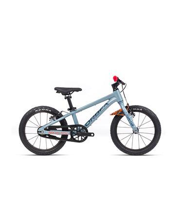 BICICLETA INFANTIL ORBEA MX 16 2021 AZU-ROJ