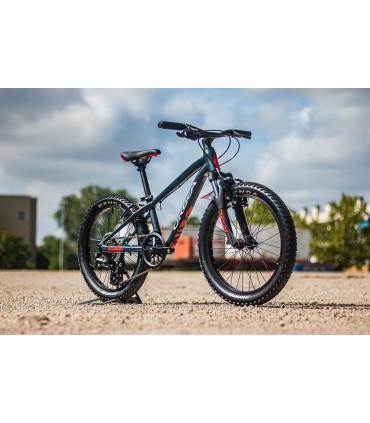 BICICLETA INFANTIL ORBEA MX 20 XC 2021 AZU-ROJ