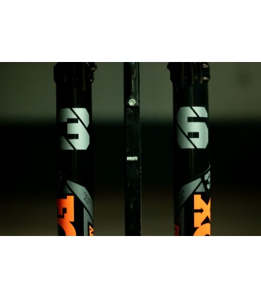 HORQUILLA FOX FACTORY 36 29 E-BIKE GRIP2 QR110 2021 NEGRO