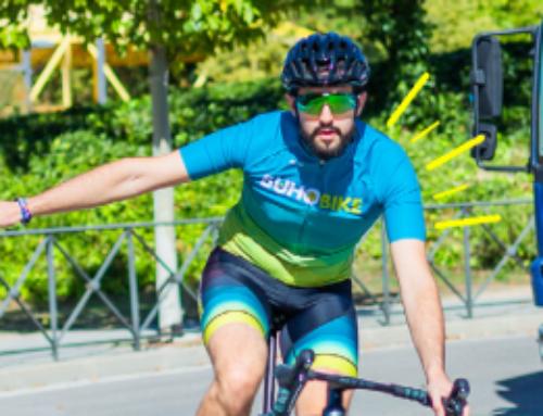 Señales que todo ciclista debería conocer