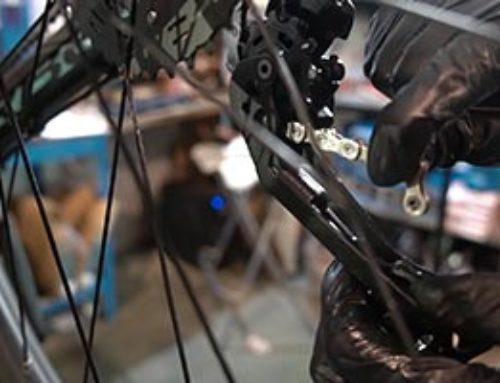 Cómo cambiar una cadena de tu bicicleta