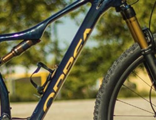 Todo sobre de las suspensiones de tu bici de montaña