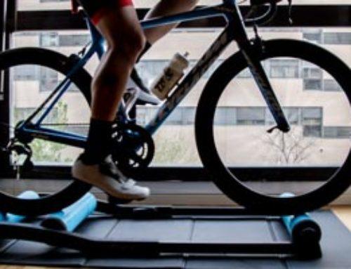 Consejos para la utilización de rodillos de entrenamiento