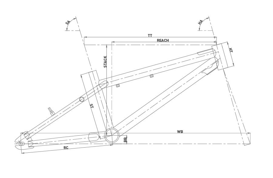 Geometría Conor Rave 2020