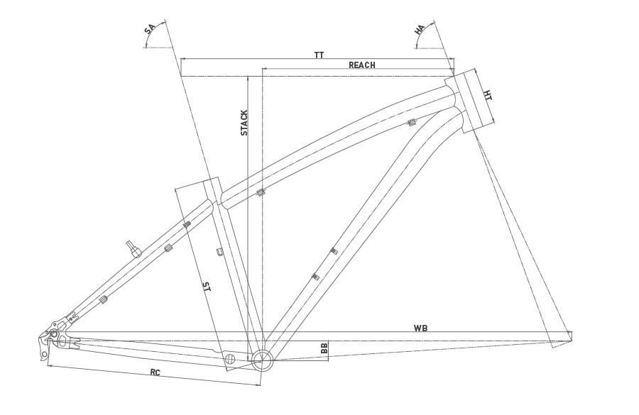 Geometría CONOR 5200 26 2020