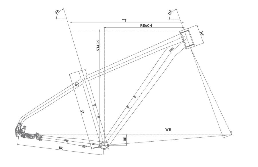 Geometría CONOR 8500 29 2020