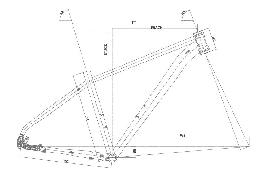 Geometría CONOR 9500 29 2020