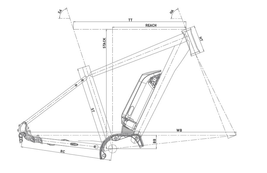 Geometría WRC E6 28 2020