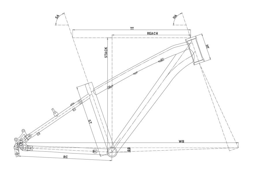 Geometría WRC PRO DISC 24 2020