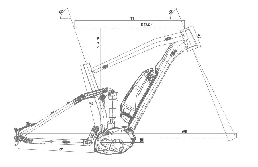 Geometría WRC E8 FS 29 2020