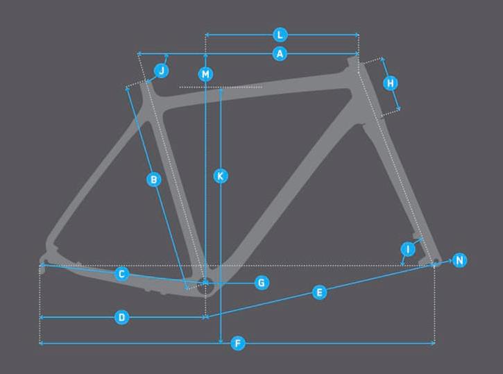Bicicleta de gravel Niner RLT 9 RDO FORCE 22 2020