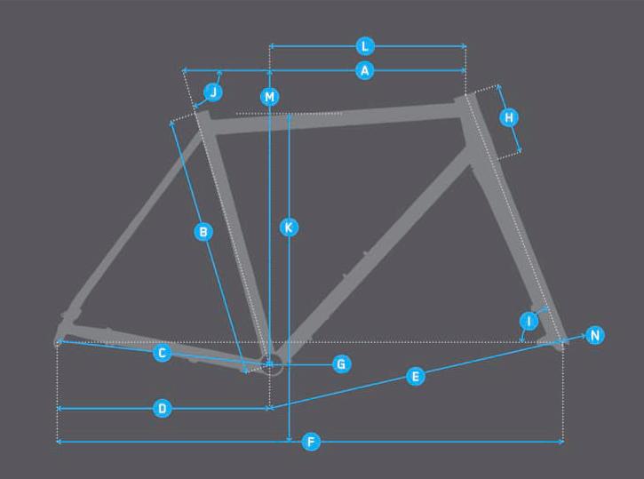 Bicicleta de gravel Niner RLT 9 STEEL RIVAL 22 2020