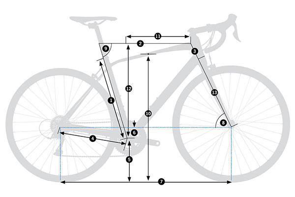 Bicicleta de carretera Orbea Avant H30 2021
