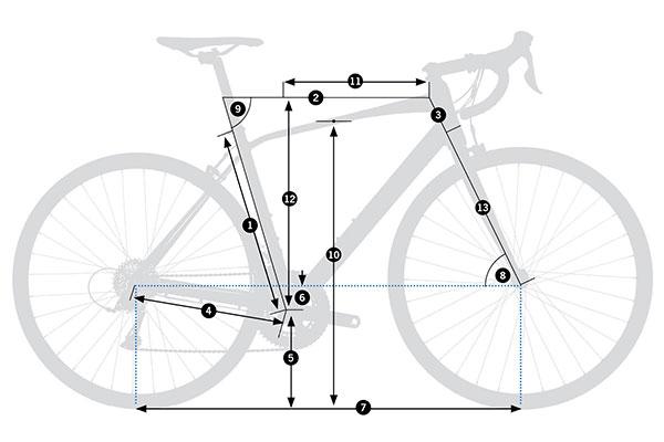 Bicicleta de carretera Orbea Avant H50 2021