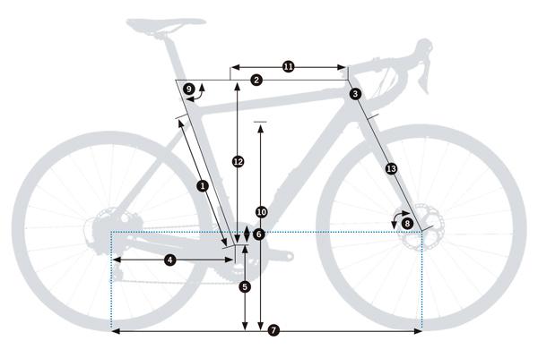 Bicicleta eléctrica Orbea Gain D30 1X 2021