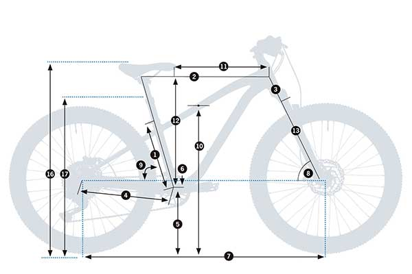 Bicicleta infantil Orbea Laufey 27 H20 2021