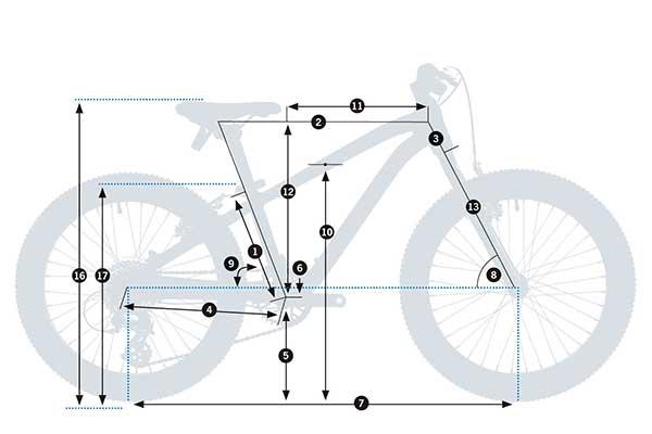 Bicicleta infantil Orbea MX 24 Park 2021