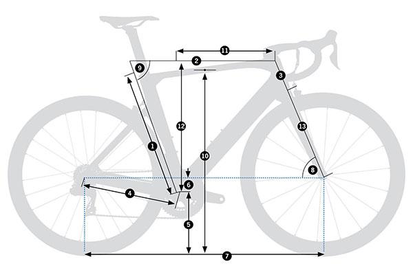 Bicicleta de carretera Orbea Orca Aero M20TEAM 2021