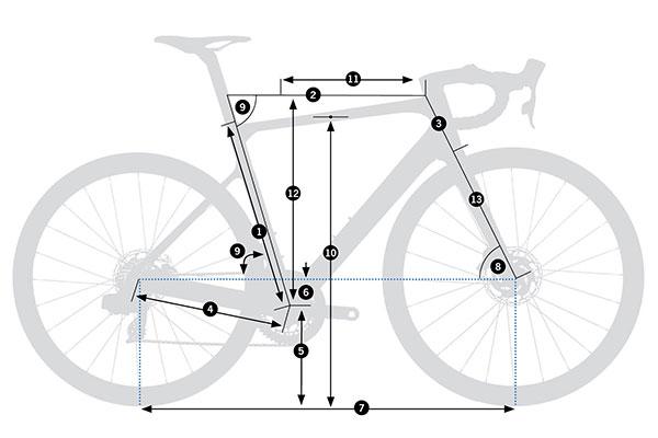 Bicicleta de carretera Orbea Orca M20TEAM 2021