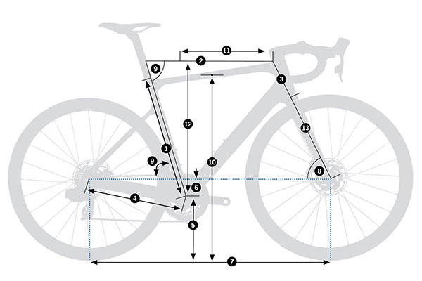 Bicicleta de carretera Orbea Orca M21eTEAM 2021