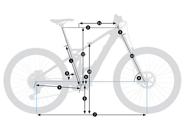 Bicicleta eMTB enduro Orbea Wild FS M-LTD 2021