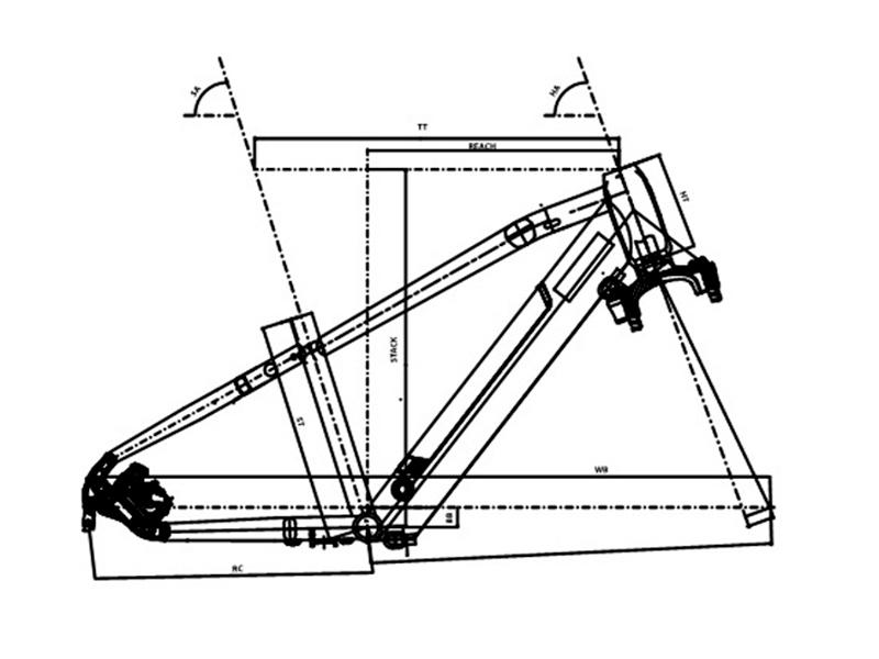 Bicicleta eMTB rígida Conor Cyclone 24 2021