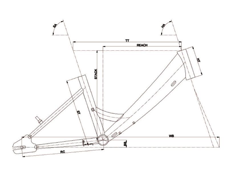 Bicicleta infantil Conor Dolly 16 2021