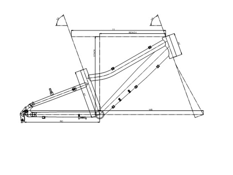 Bicicleta infantil Conor Halebop 20 2021