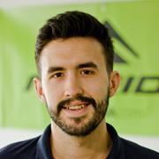 Sergio Vidal