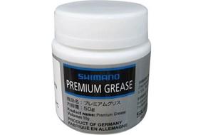 GRASA SHIMANO PARA BUJES 50GR